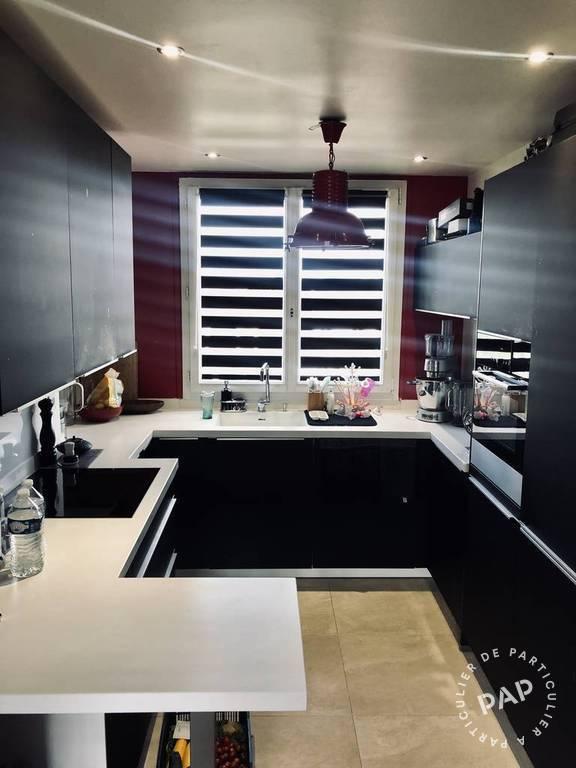 Vente Appartement Massy (91300) 63m² 250.000€