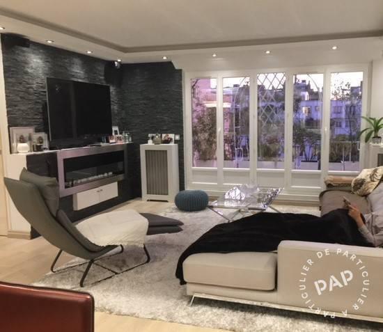 Vente Appartement Neuilly-Sur-Seine (92200) 110m² 1.365.000€