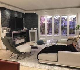 Vente appartement 5pièces 110m² Neuilly-Sur-Seine (92200) - 1.365.000€