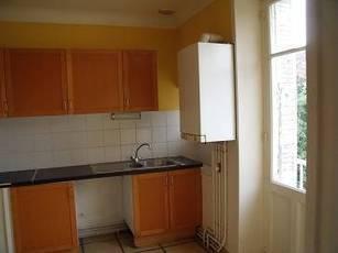 Location appartement 3pièces Moret-Sur-Loing (77250) - 728€