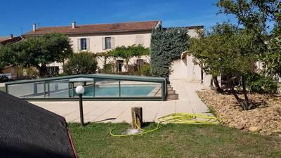 Vente maison 215m² - Entièrement Rénové, À 5Km De Cavaillon - 465.000€