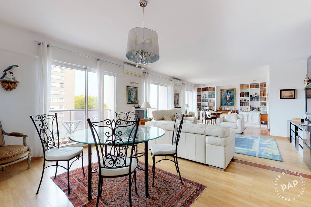 Vente Appartement Toulouse (31) 122m² 556.000€