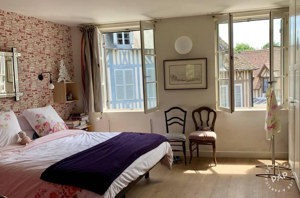 Vente Appartement Honfleur (14600) 95m² 330.000€