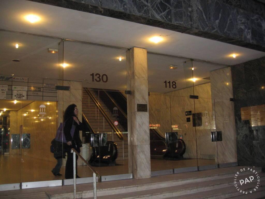 Location Appartement Paris 19E 41m² 1.185€