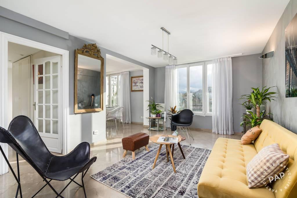 Vente Maison Paris 12E 390m² 4.113.500€