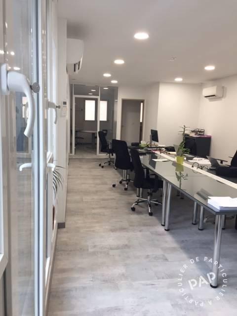 Location Bureaux et locaux professionnels La Garenne-Colombes 65m² 1.690€
