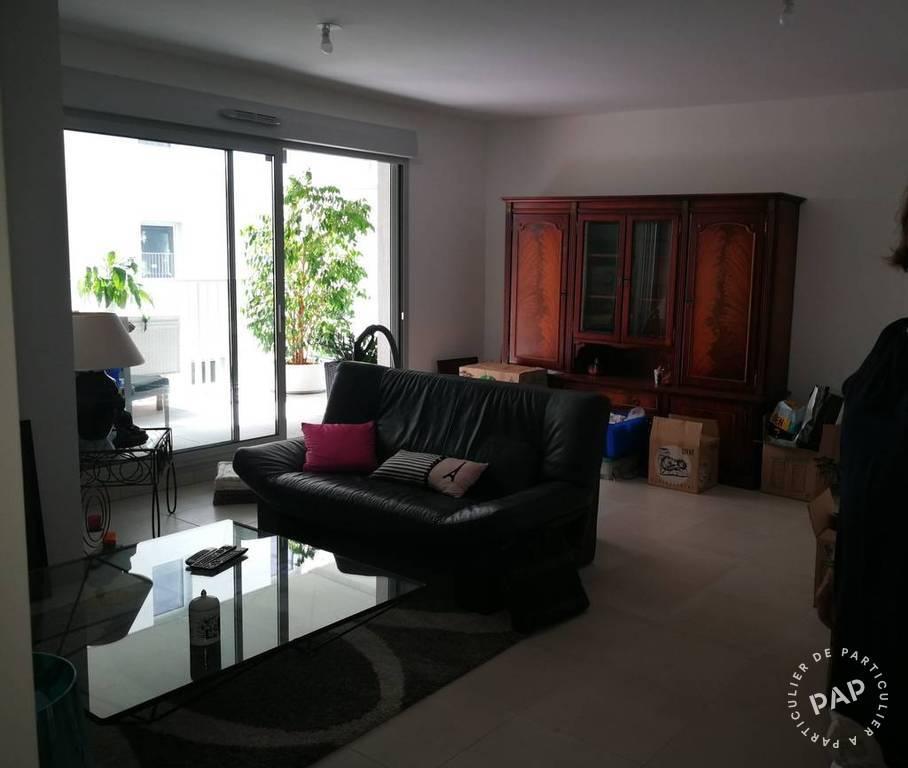 Location Appartement Toulon (83) 61m² 820€