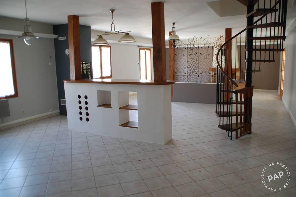 Vente Maison Meilleray (77320) 180m² 178.500€
