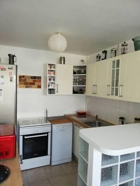 Vente appartement 2pièces 45m² Cergy (95) - 120.000€