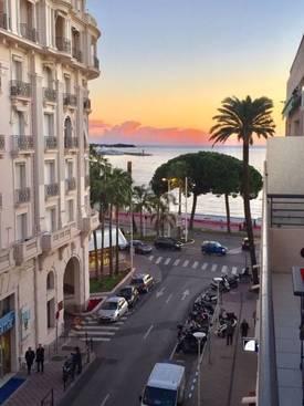 Vente studio 36m² Cannes -La Croisette - 329.000€