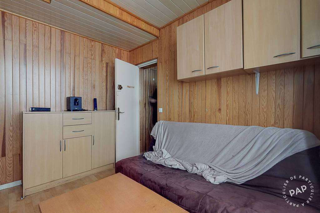 Vente Appartement Paris 2E 36m² 430.000€