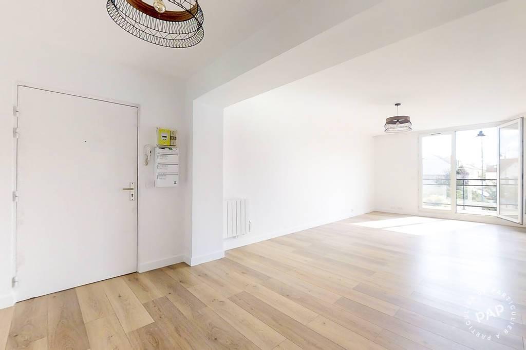 Vente Appartement Maisons-Alfort (94700) 96m² 549.000€