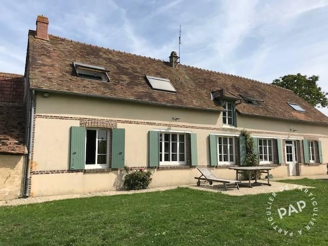 Vente Maison La Chapelle-Forainvilliers (28500) 240m² 440.000€