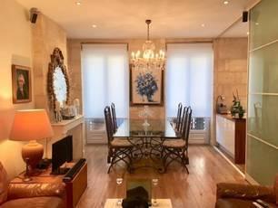 Vente appartement 2pièces 55m² Bordeaux (33) - 449.500€