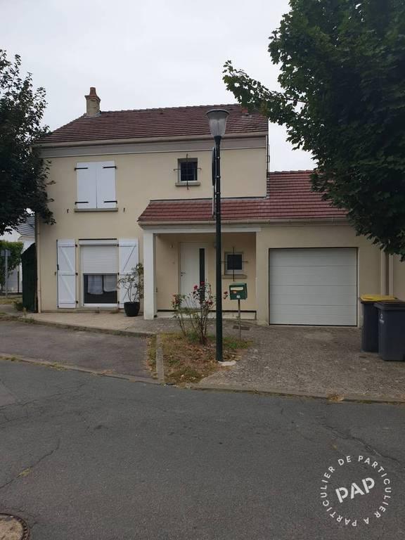 Location Maison Marolles-En-Brie (94440) 90m² 1.350€