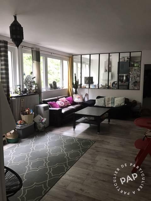 Vente Appartement Le Pecq (78230) 66m² 265.000€