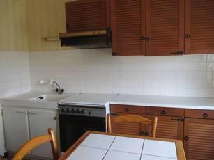 Vente appartement 3pièces 45m² Montlucon (03100) - 39.000€