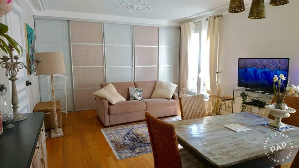 Vente Appartement Paris 17E 48m² 625.000€