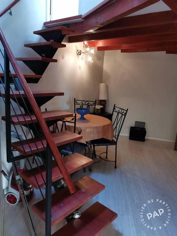 Location Appartement Neuville-Sur-Saone (69250) 45m² 700€