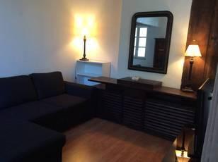 Location meublée appartement 2pièces 32m² Paris 3E - 1.450€