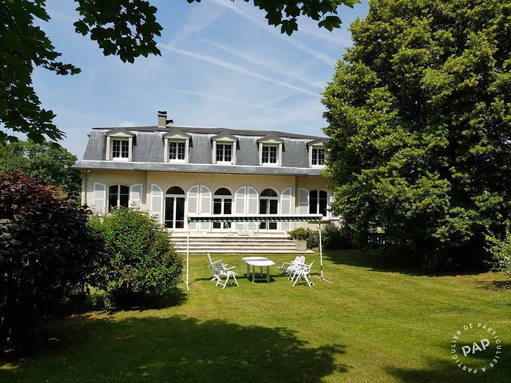 Vente Maison Beauvais (60000) 250m² 649.000€