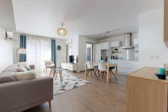 Vente appartement 3pièces 64m² Velizy-Villacoublay (78140) - 336.000€