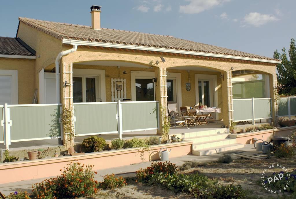 Vente Maison Puissalicon 167m² 380.000€