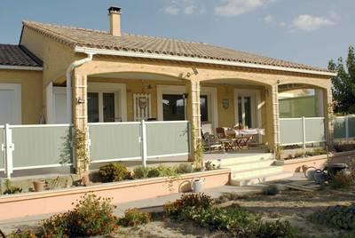 Vente maison 167m² 15 Km Au Nord De Béziers - 380.000€