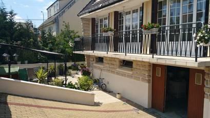 Vente maison 109m² Bezons (95870) - 465.000€