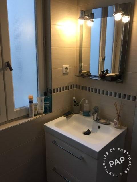Location Appartement Levallois-Perret (92300) 24m² 900€