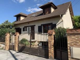 Vente maison 131m² Bondy (93140) - 360.000€