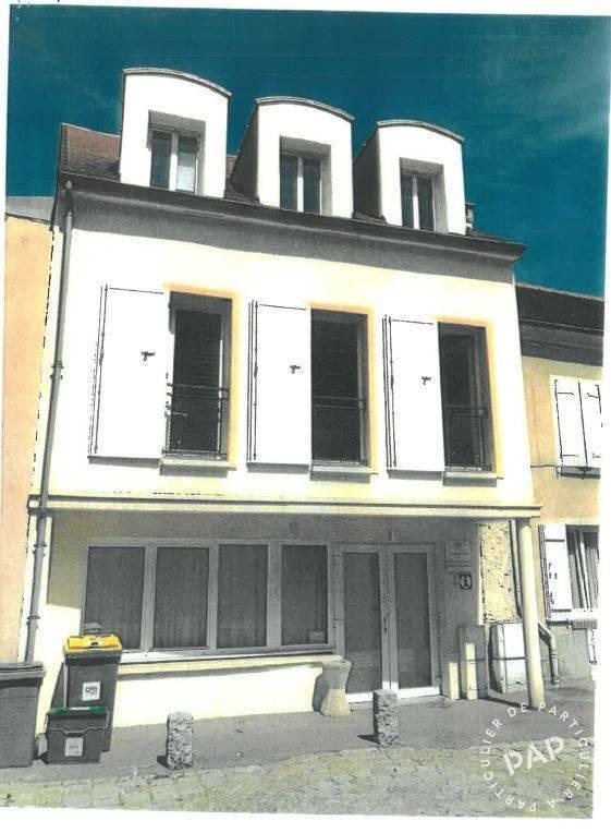 Location Bureaux et locaux professionnels Immeuble Chilly-Mazarin (91380) 223m² 54.607€