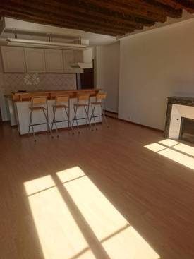 Vente appartement 2pièces 50m² Paris 4E - 659.000€