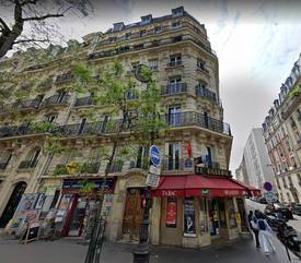 Location studio 15 m² Paris 14E - 690 €