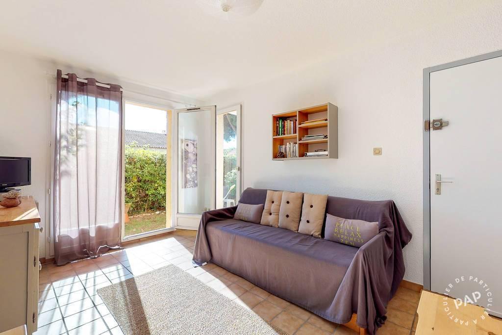 Vente Appartement Six-Fours-Les-Plages (83140) 36m² 174.000€