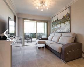 Vente appartement 3pièces 55m² Cannes Banane - 295.000€