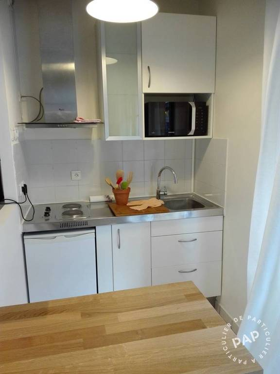 Vente Appartement Paris 5E 26m² 349.000€