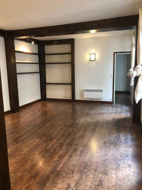 Location Appartement Paris 2E 54 m² 1.800 €