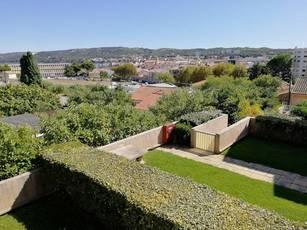Vente appartement 4pièces 80m² Martigues - 280.000€