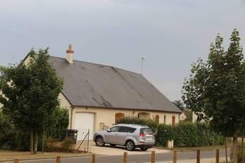 Location maison 118m² Saint-Denis-Sur-Loire (41000) - 850€