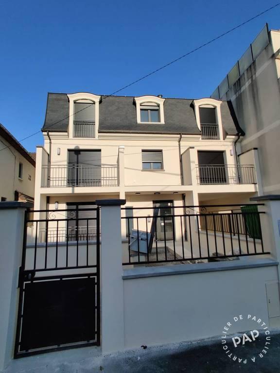 Location Appartement Rosny-Sous-Bois (93110) 38m² 850€
