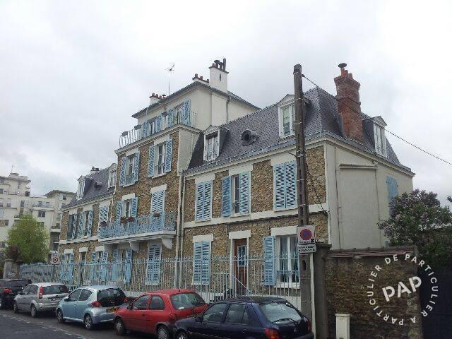 Vente appartement 3 pièces Juvisy-sur-Orge (91260)