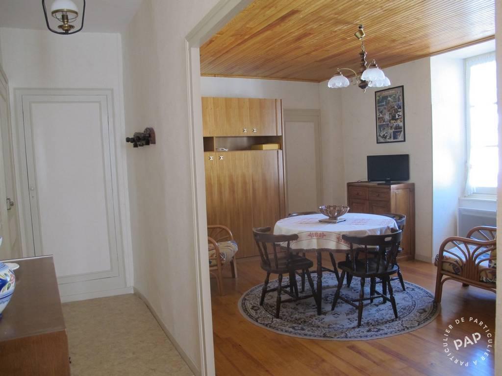Vente appartement 2 pièces Eaux-Bonnes (64440)