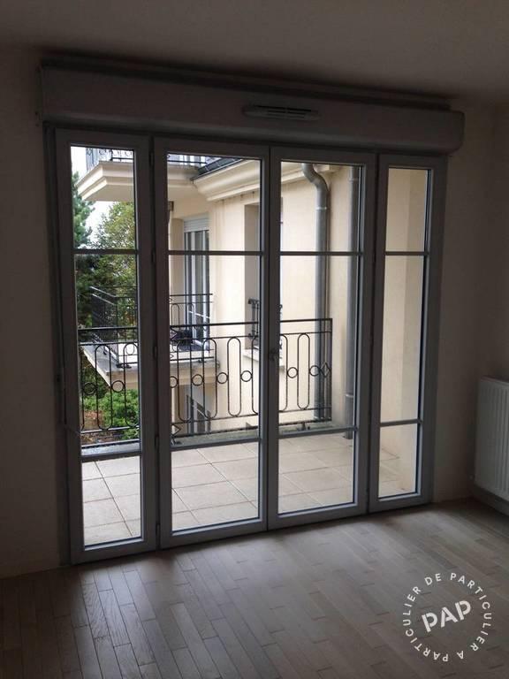 Location Appartement Saint-Cyr-L'ecole (78210) 62m² 1.193€