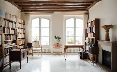 Style Loft Paris 4E