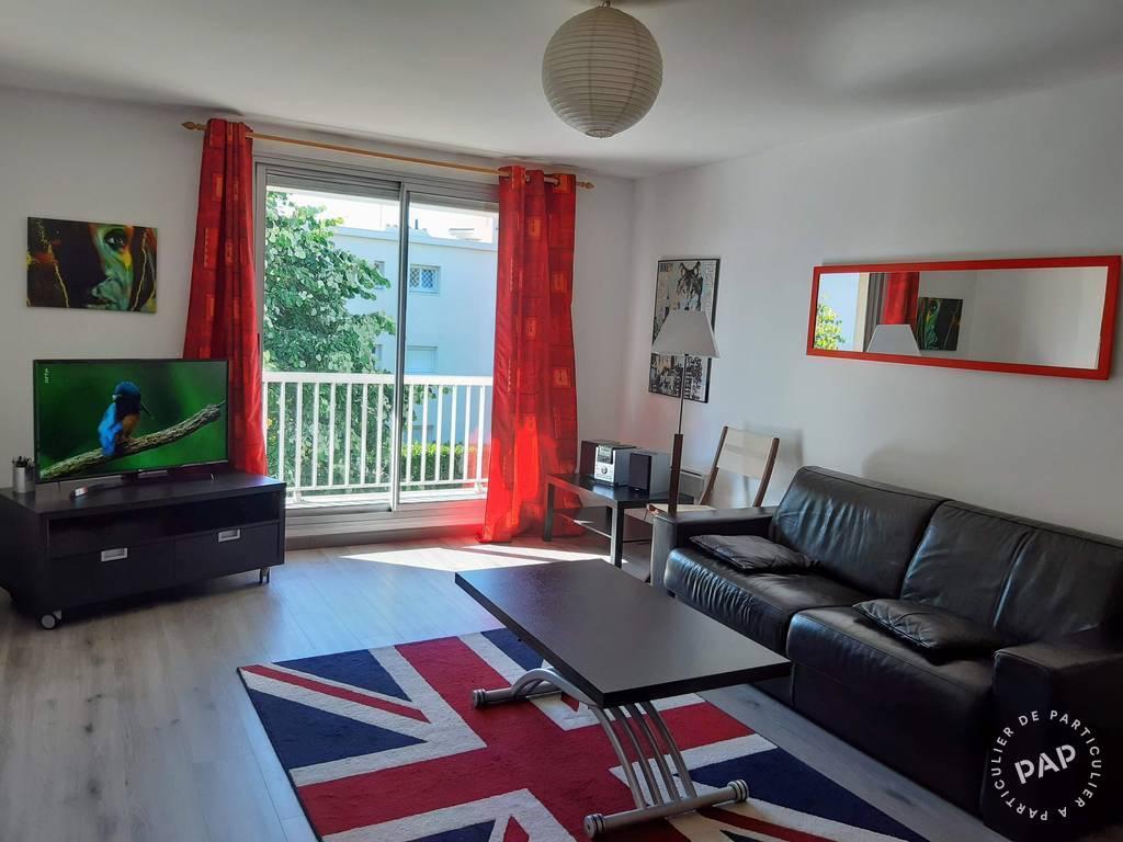 Location Appartement Saint-Maur-Des-Fosses (94) 52m² 1.250€