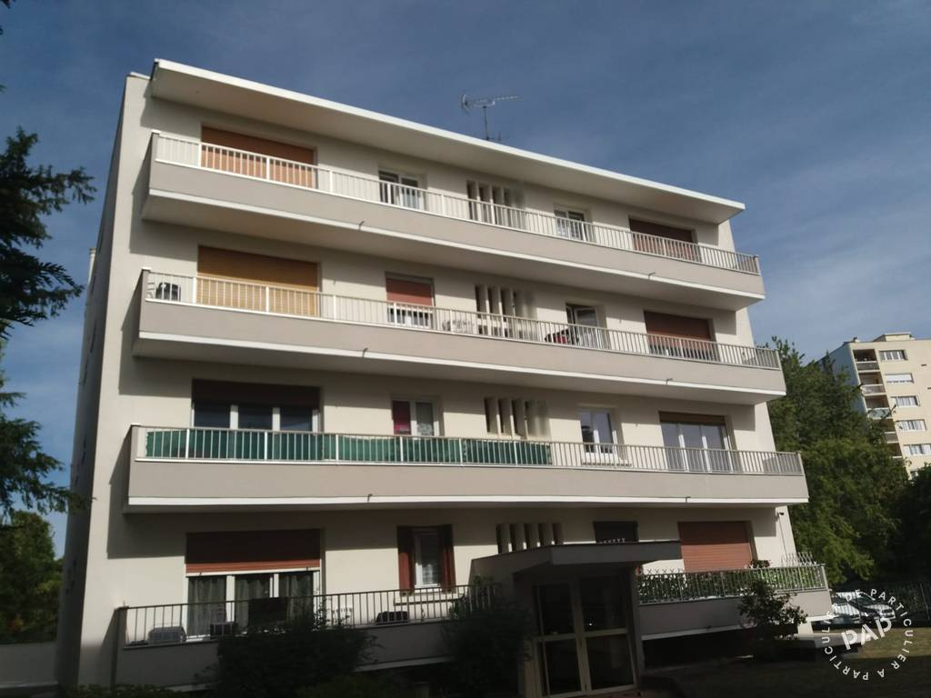 Vente Appartement Neuilly-Sur-Marne (93330) 29m² 129.000€