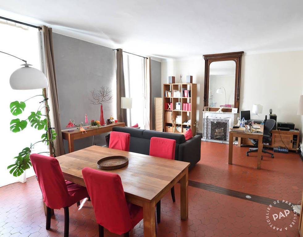 Location Appartement Nice (06) 70m² 1.250€