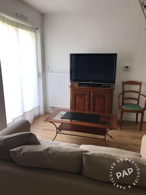 Location Appartement Nanterre (92000) 48m² 1.400€
