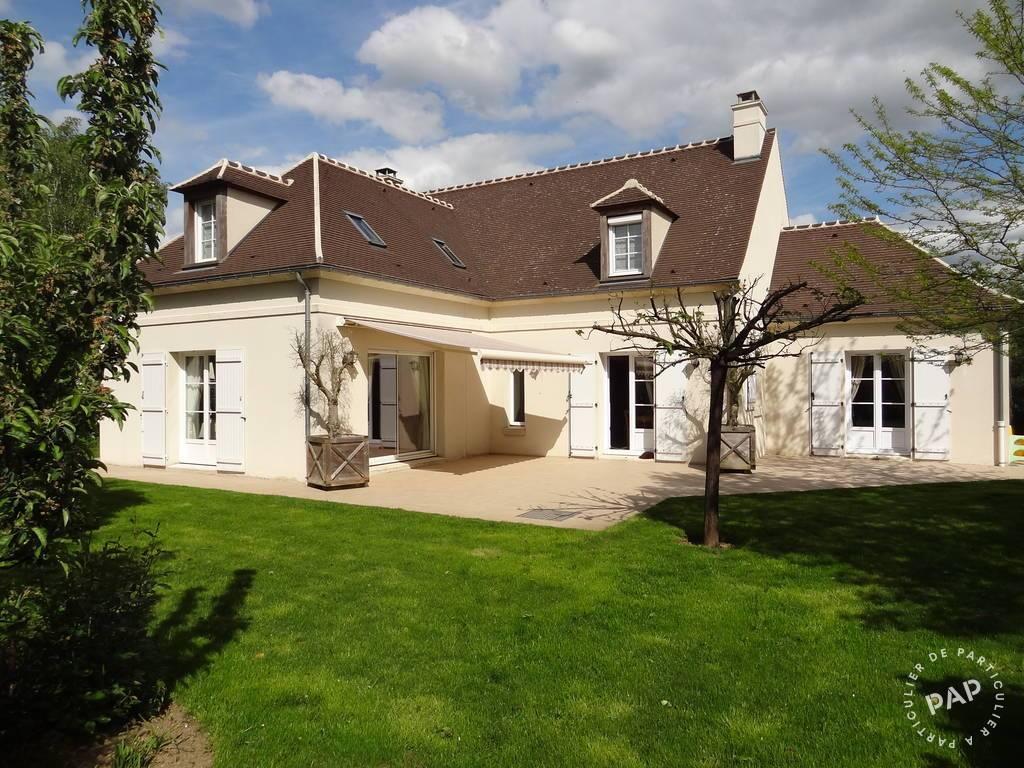 Vente Maison Nery (60320) 220m² 530.000€